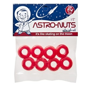 Astro Nuts Nylon Axle Nuts